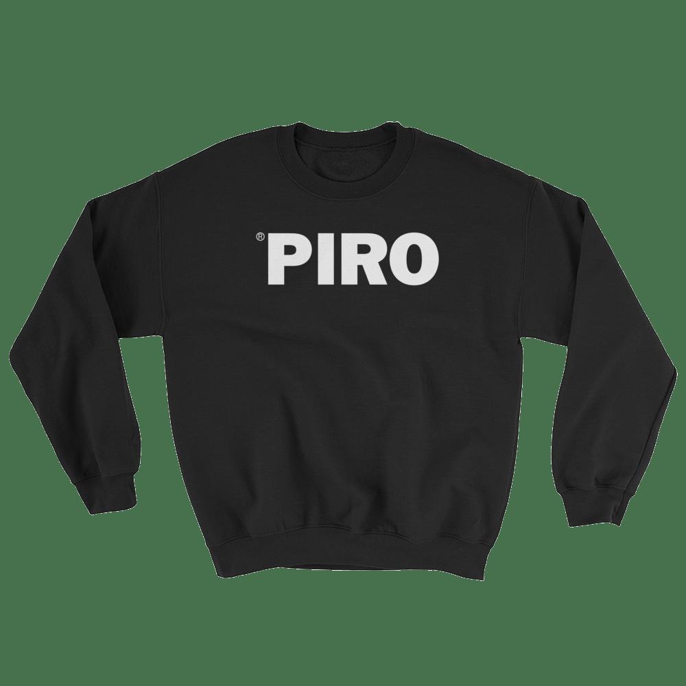 Image of sweat PIRO LIMITED EDITION (100 pcs)