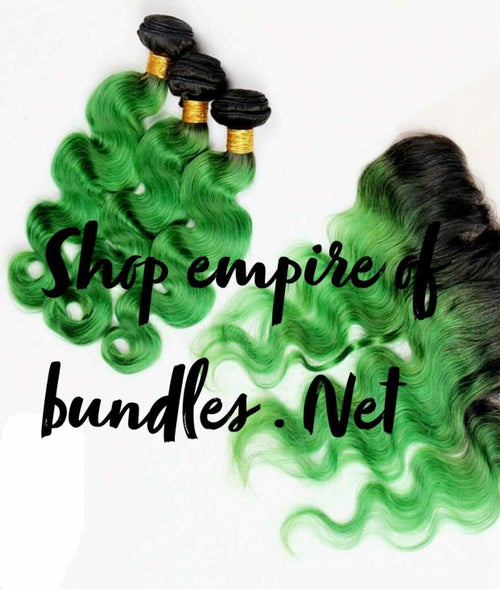 Image of Grade 11Acolored bundle deals with black roots only