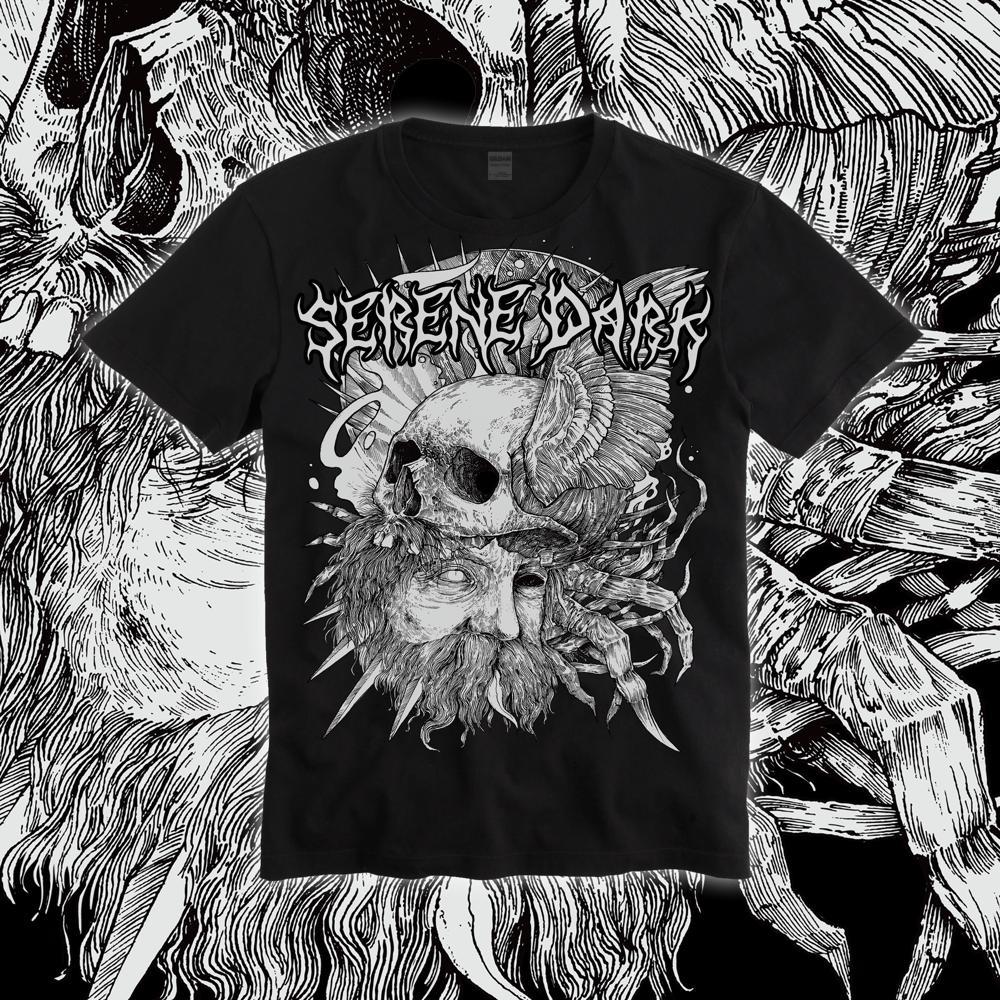 Image of DarkCaptain T-Shirt