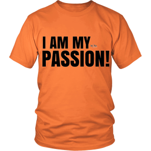 Image of I Am Passion shirt