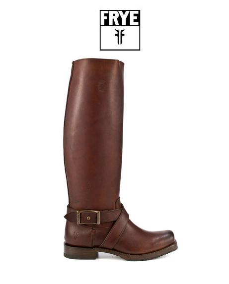 Image of NEW Frye Heath Tall Riding Boot
