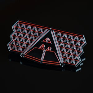 Image of The Encore Enamel Pin