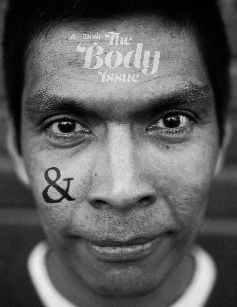 Image of The Body Issue