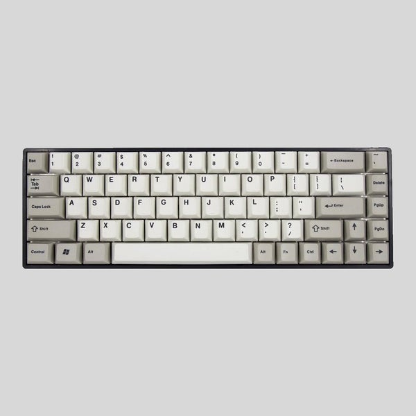 Image of TADA68 Mechanical Keyboard