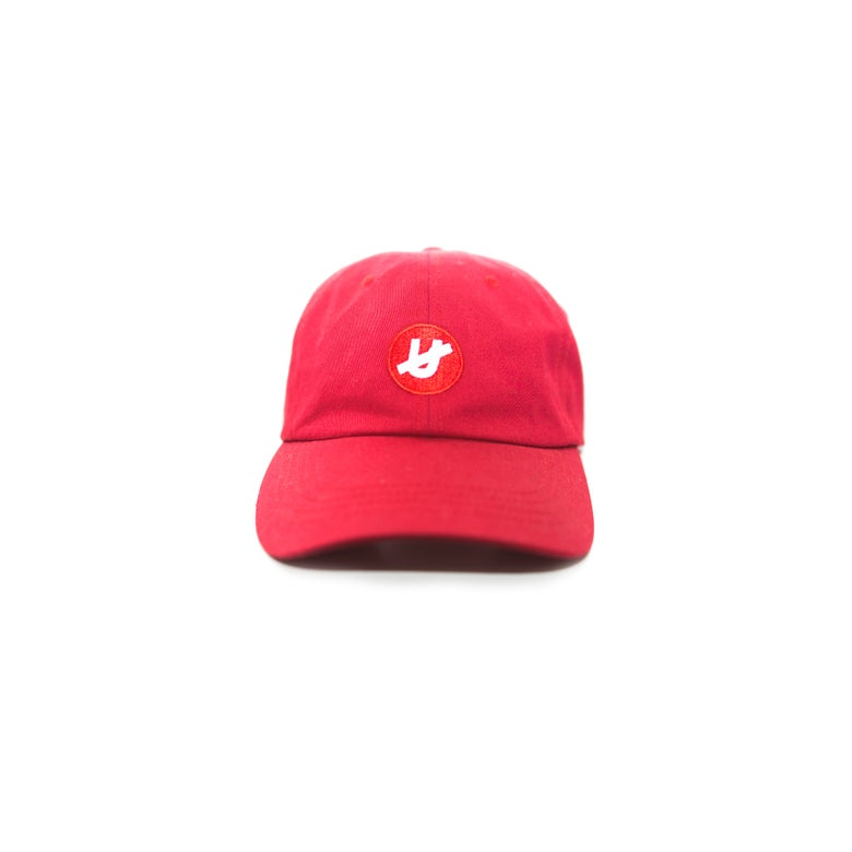Image of Untamed - Red Hats