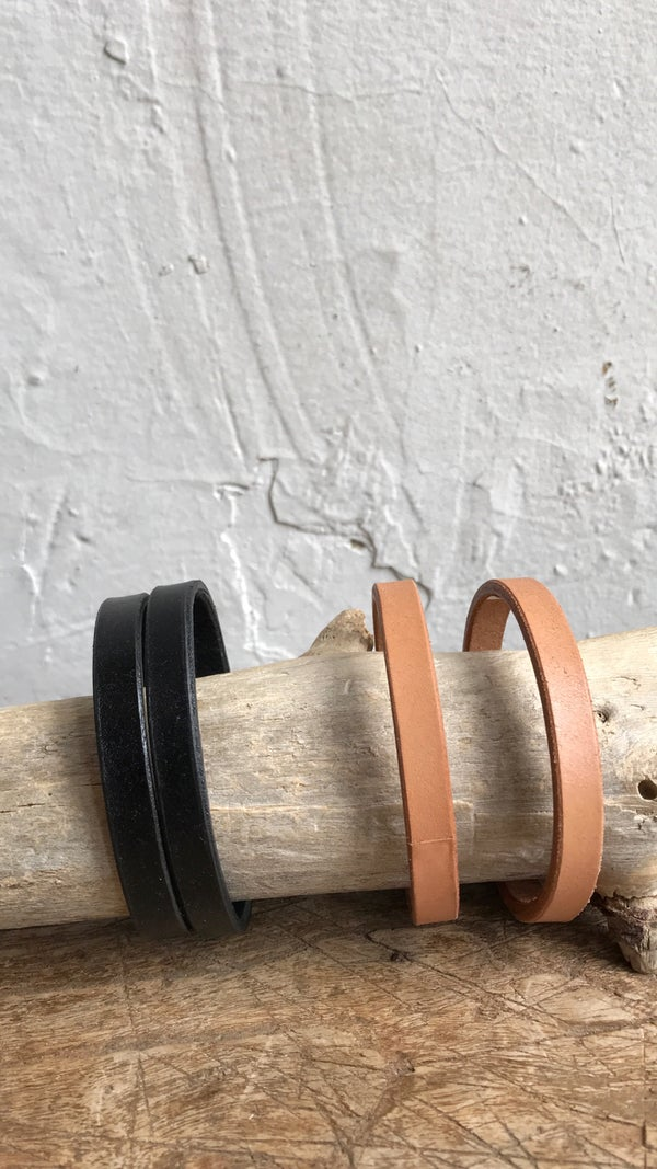 Image of Lauren Manoogian Thin Bangle