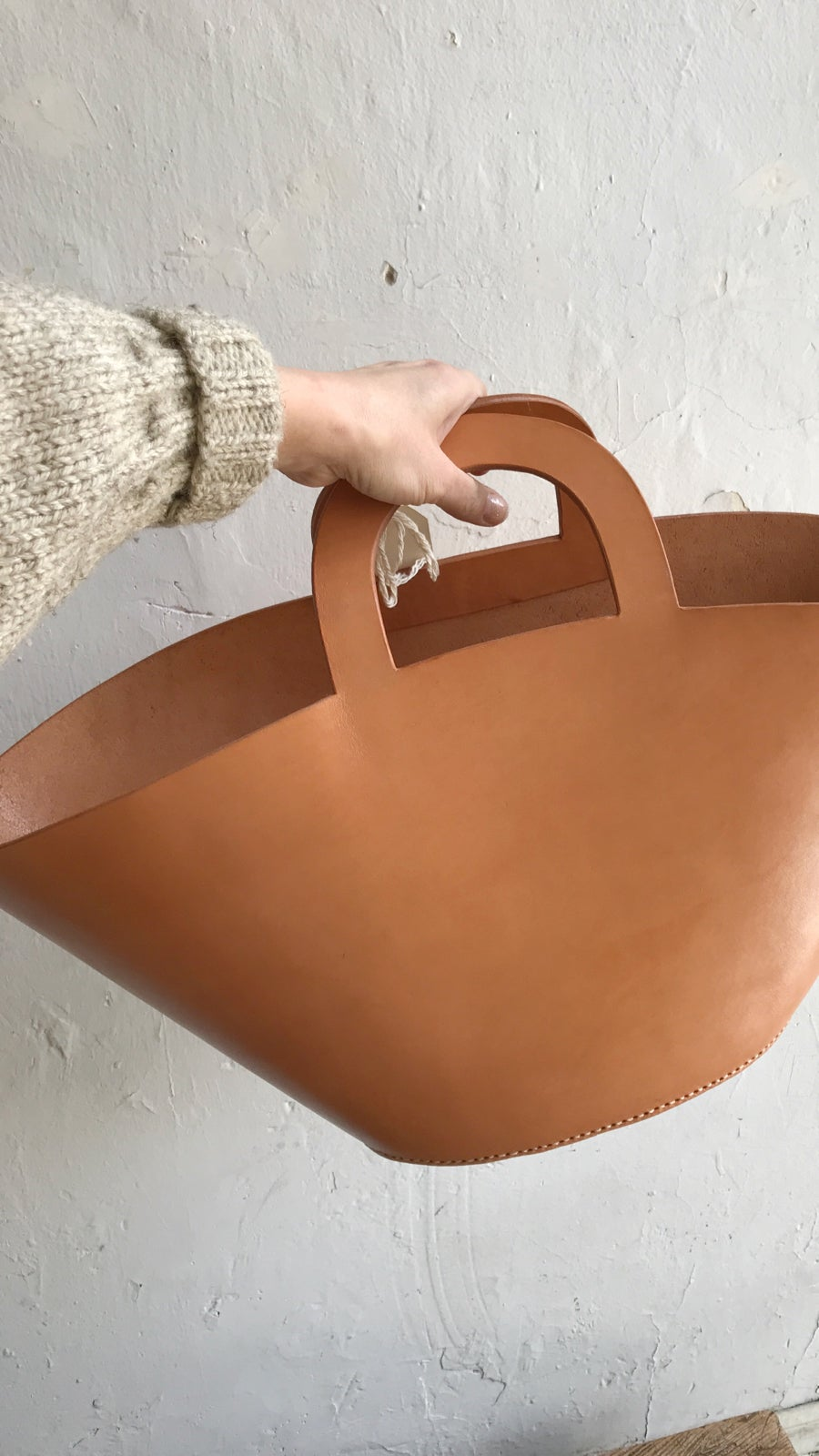 Image of Lauren Manoogian Barcelona Bag