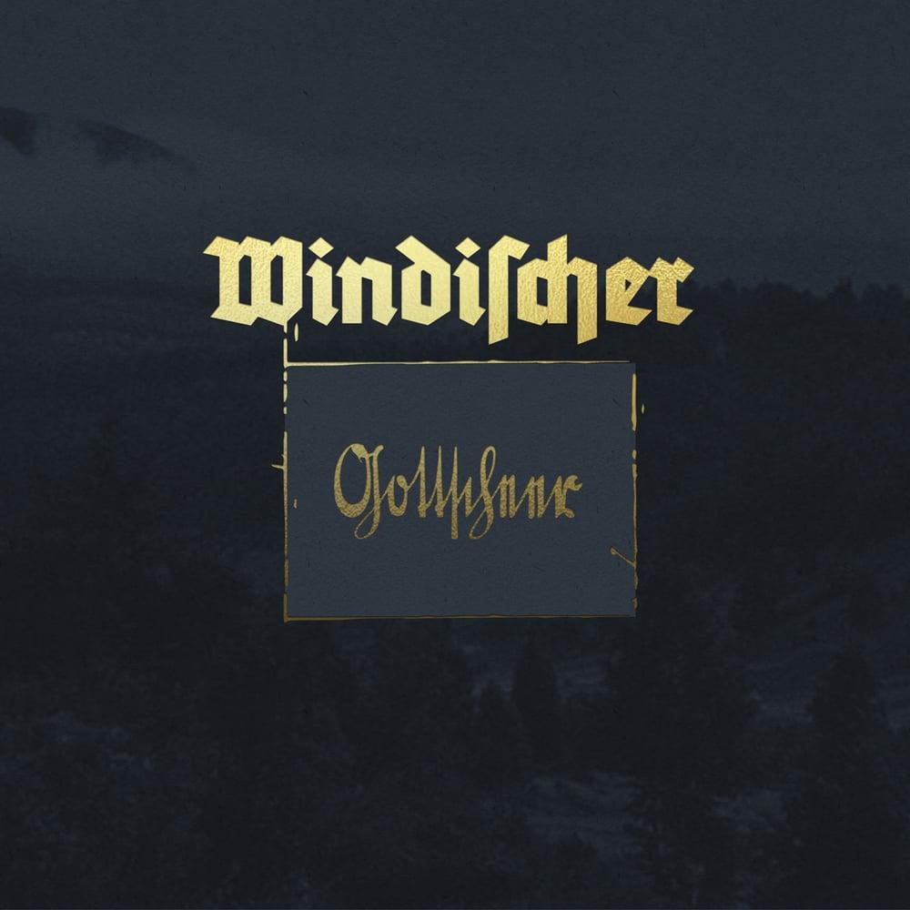 """Image of Windischer """"GOTTSCHEER"""" Album"""