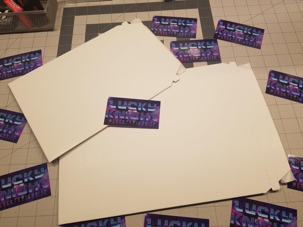 Image of Cardboard mailer!
