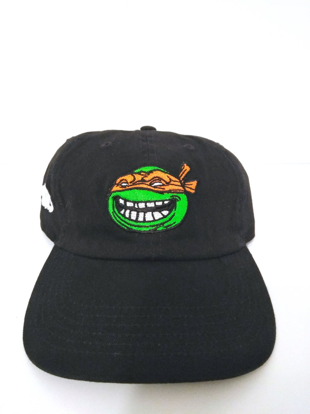 "Image of TMO ""Happy Turtle"" Cap"