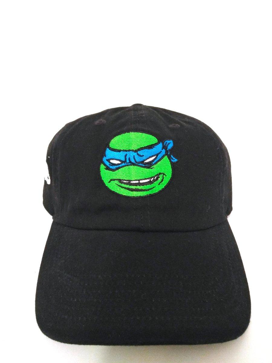 """Image of TMO """"Cool Turtle"""" Cap"""
