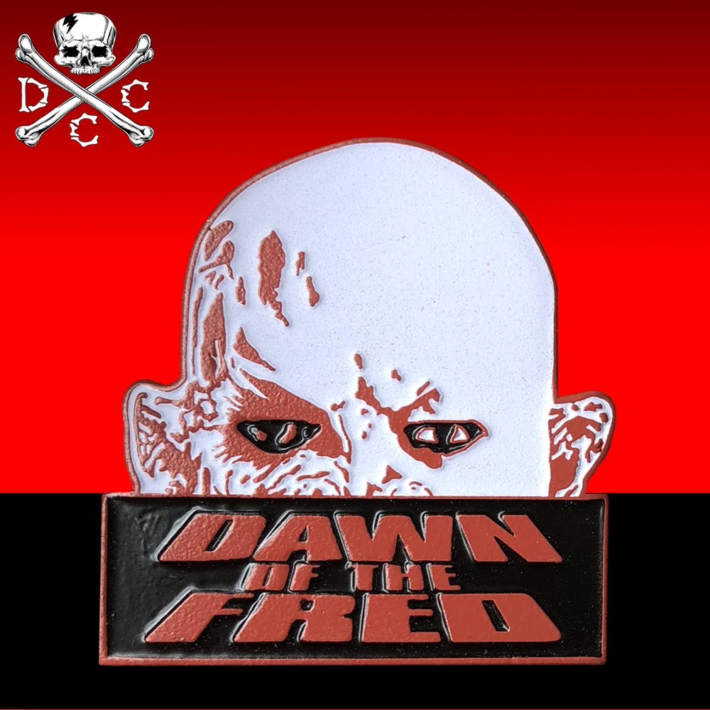 "Image of ""Dawn of the Fred"""