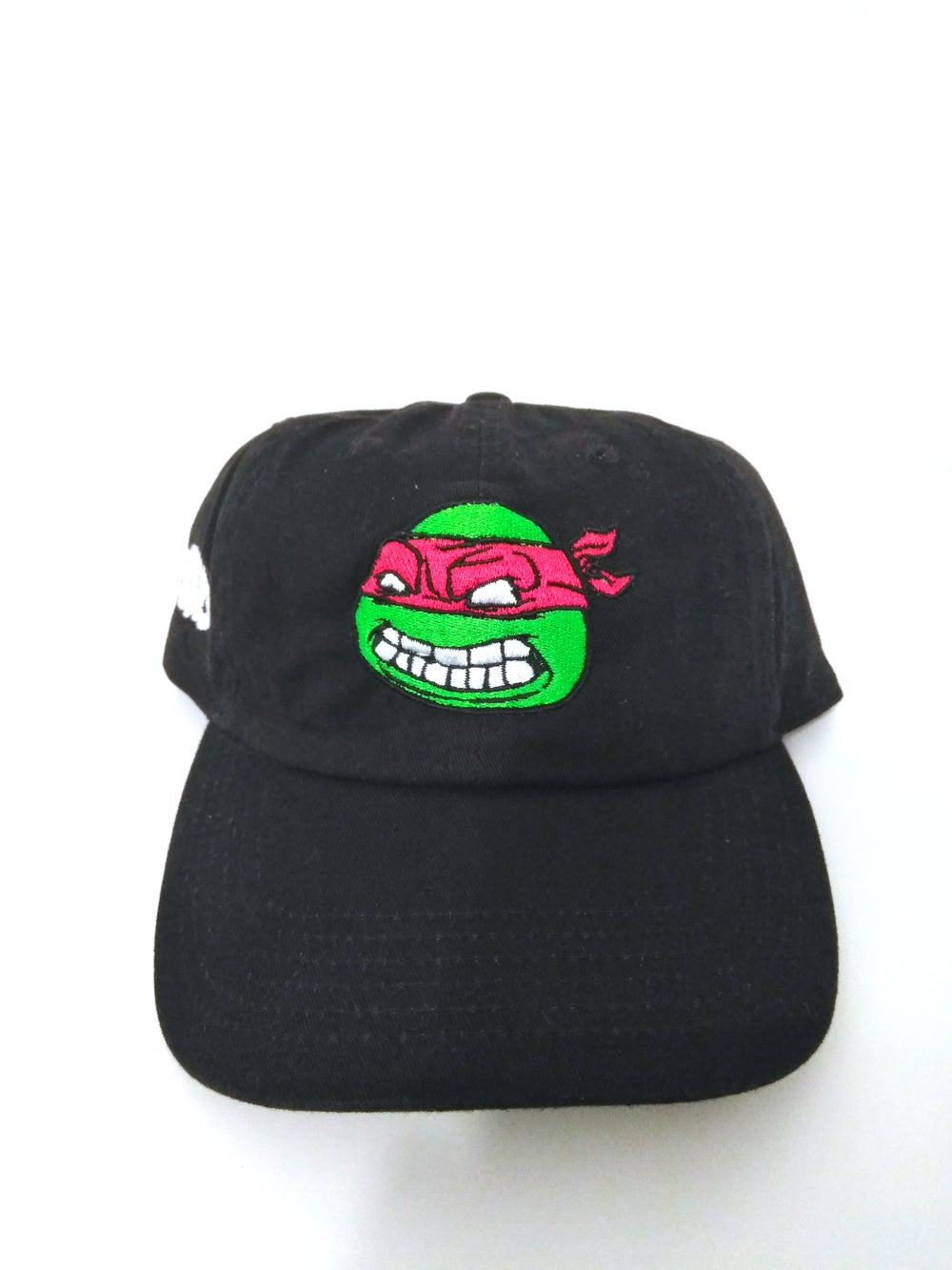 "Image of TMO ""Angry Turtle"" Cap"
