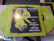 Image of Rudiments / Suicide Machines - Skank for Brains 2xlp