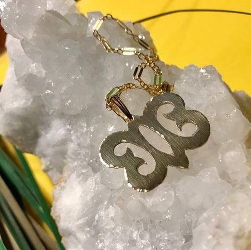 Image of iRise Necklace