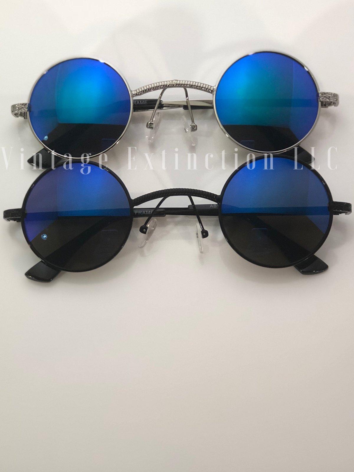 Image of Unisex Eclipse Frames