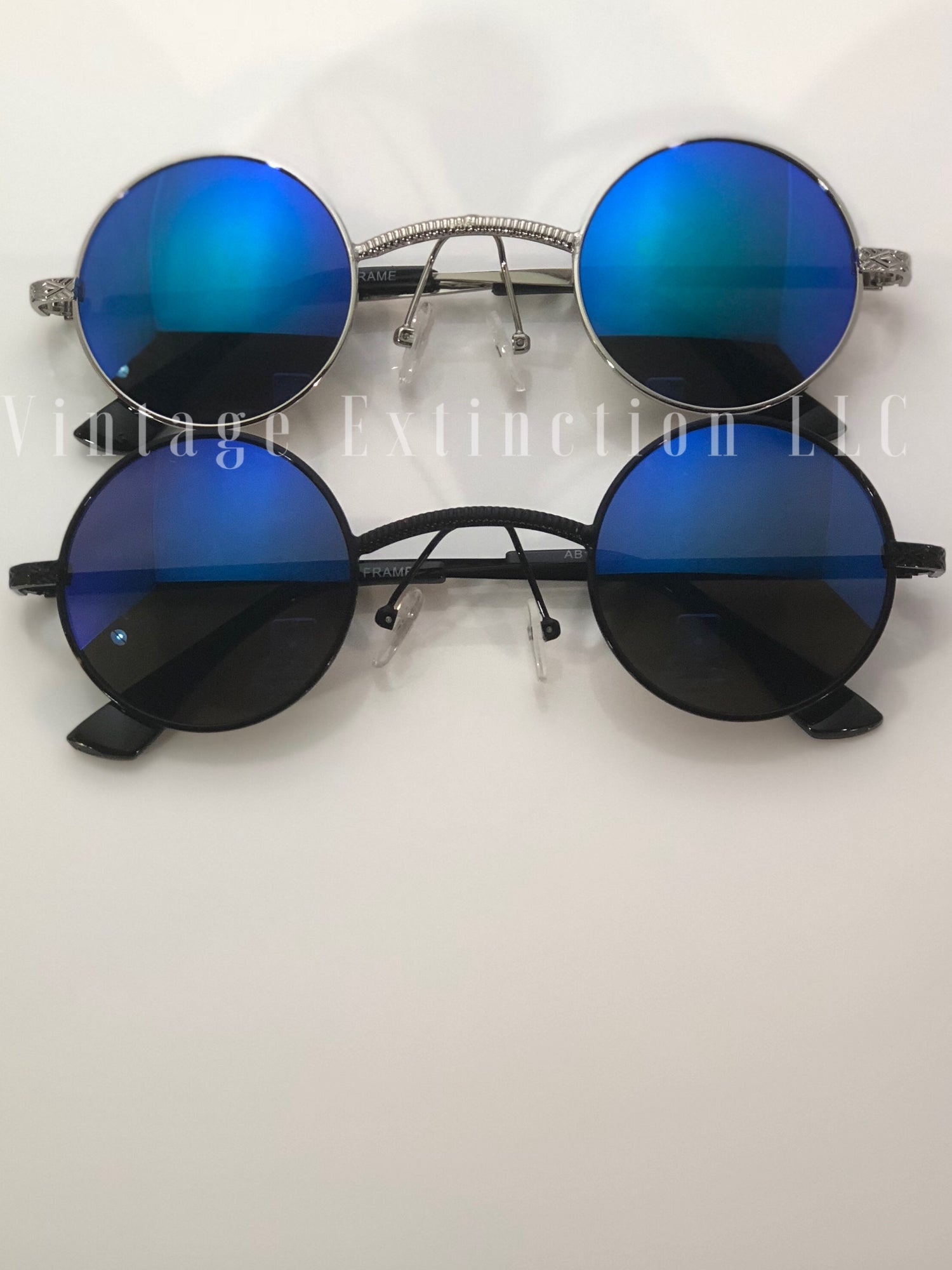 Image of Unisex Eclipse Frames