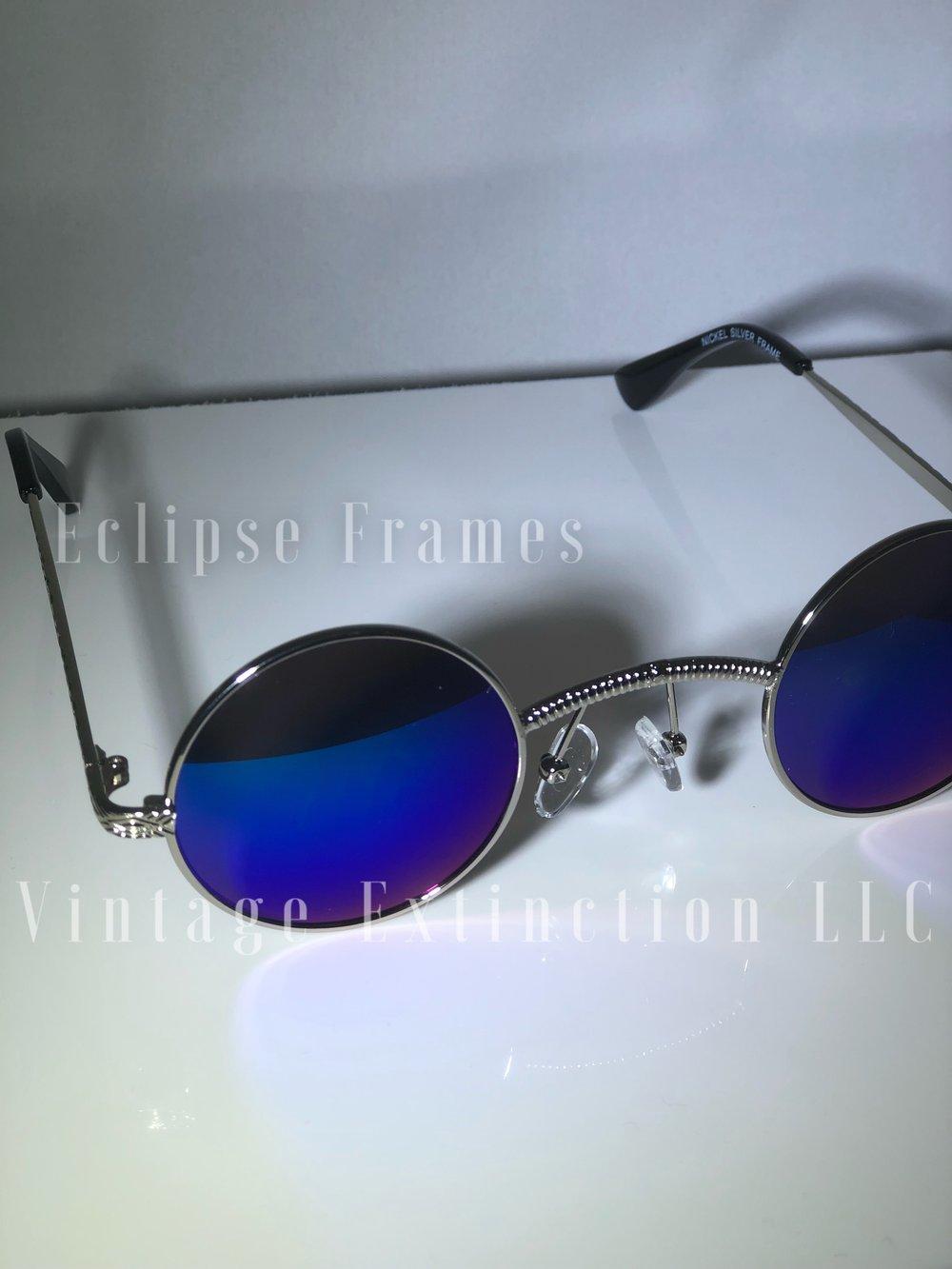 Unisex Eclipse Frames