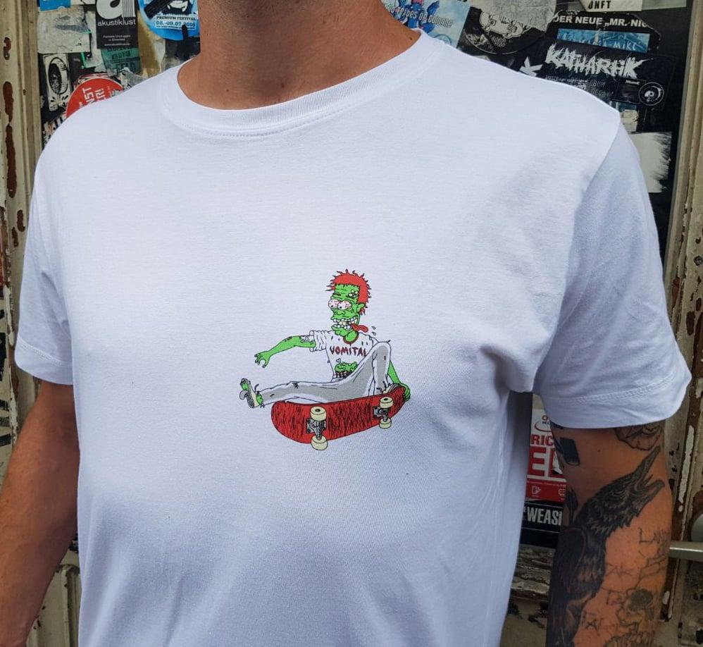 'One Foot Tailgrab' Shirt