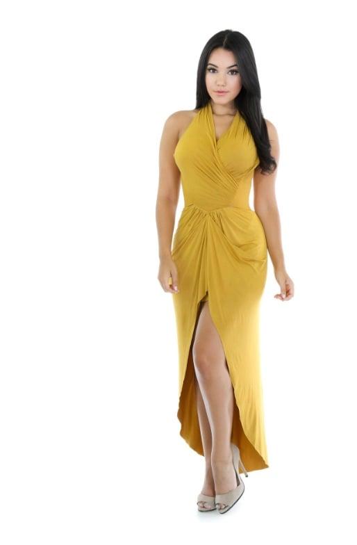 Image of Slang dress