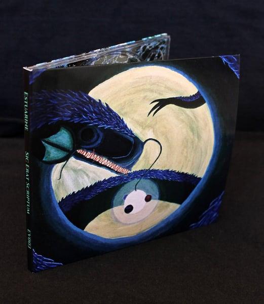 Image of Estuarine - Sic Erat Scriptum CD