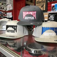 Image of BNC PREMIUM SNAPBACKS