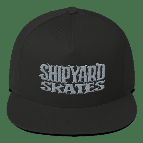 Image of Shipyard Skates Snap Back Ball Cap