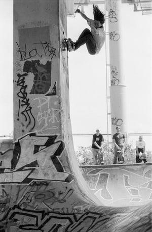 Tony Trujillo,  July 4th FDR  2003,  by Tobin Yelland