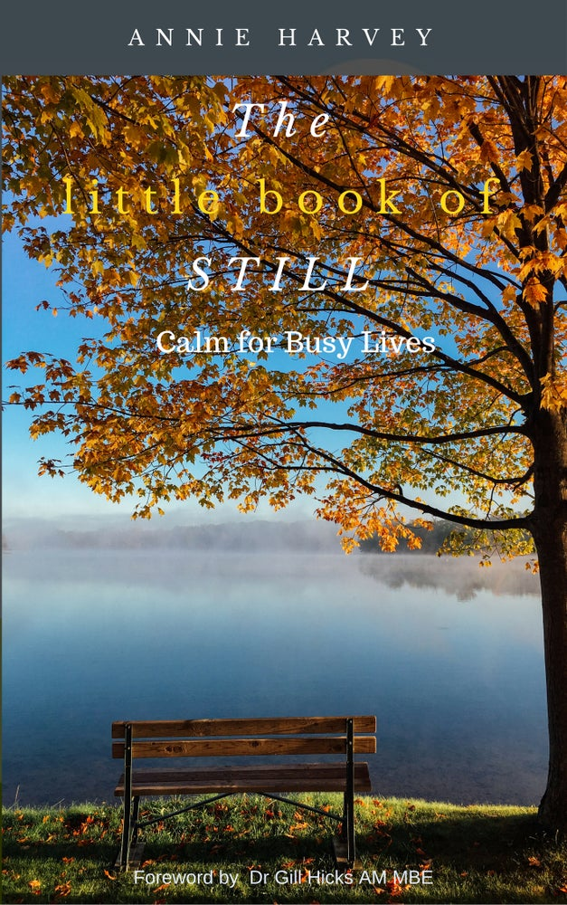 Image of The Little Book of Still: Calm for Busy Lives