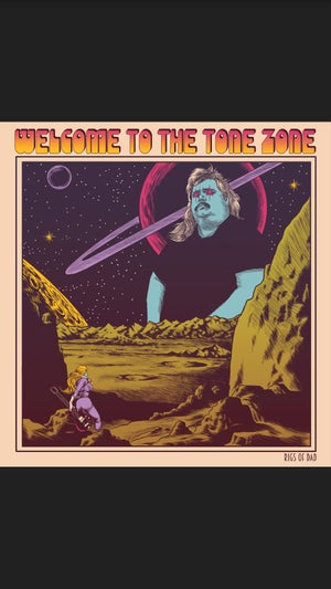 Image of Welcome to the Tone Zone