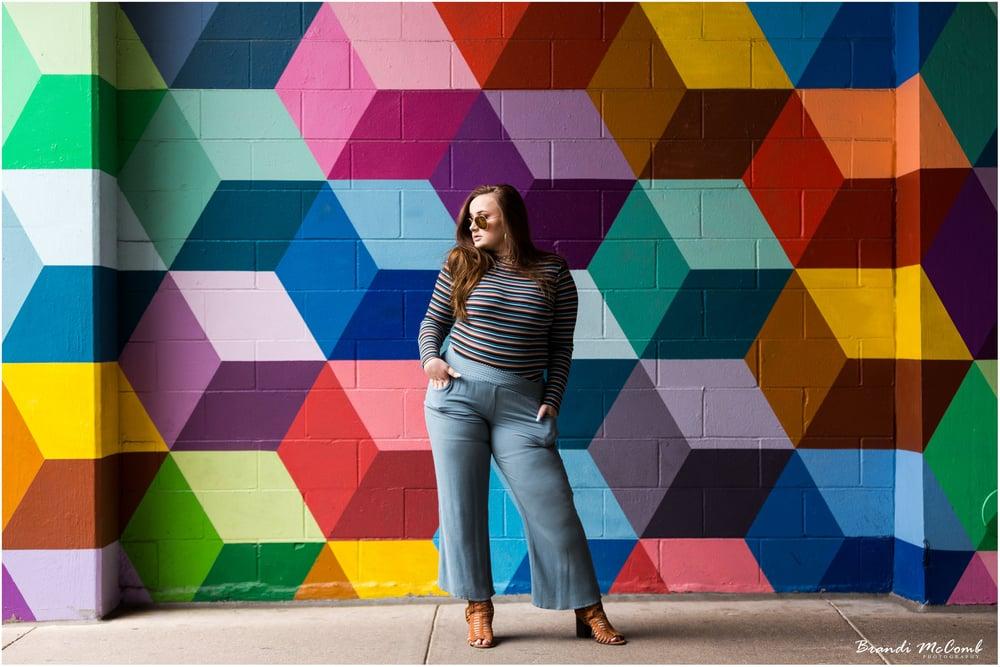 Image of Mural minis - Dallas