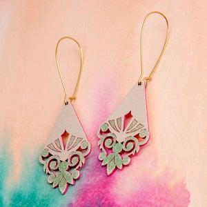 "Image of ""BRIONY"" EARRINGS"