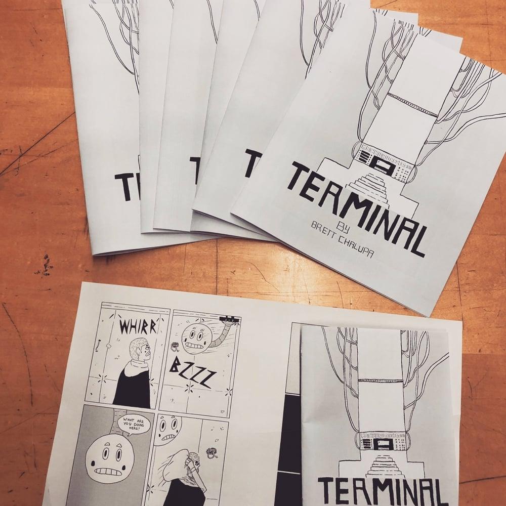 Image of Terminal