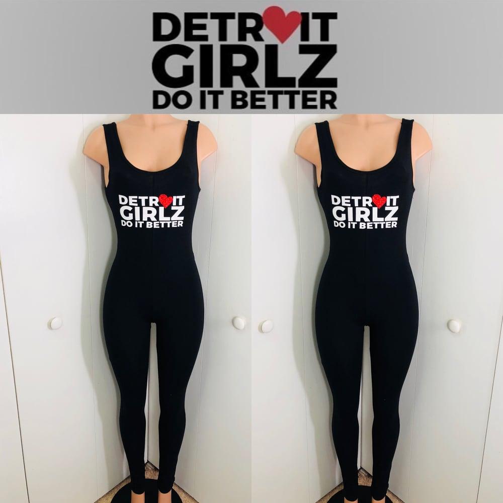 Image of Do it Bodysuit