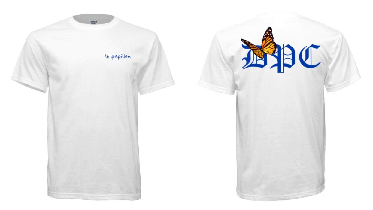 """Image of """"The Butterfly"""" T-Shirt"""