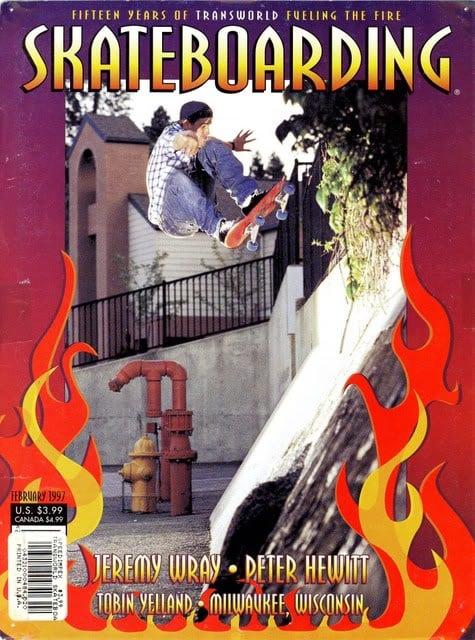Image of John Cardiel, Auburn 1997