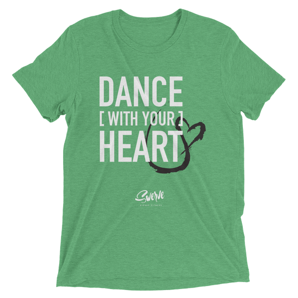 Image of Dance with your Heart Tee