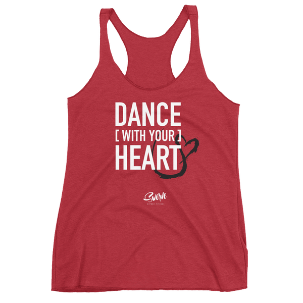 Image of Dance with your Heart Tank