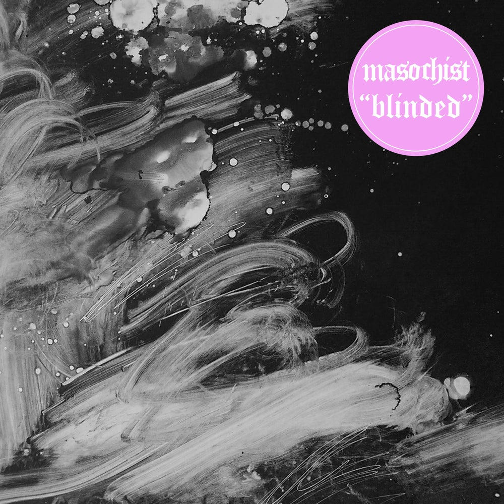 "Image of ""BLINDED"" EP"