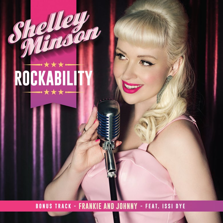 Image of Shelley Minson Rockability