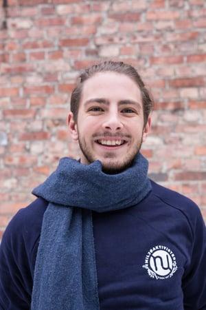 Image of Miljøaktivist Genser