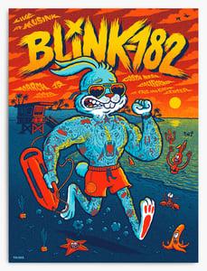 Image of Blink-182 Musink