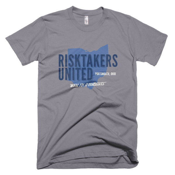 Image of Portsmouth Risktakers United