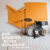 Image of Bud Spencer Blues Explosion - Vivi muori blues ripeti CD
