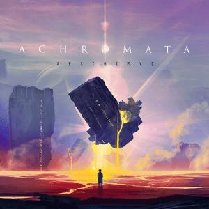 "Image of AESTHESYS ""Achromata"" 2xLP"