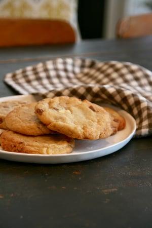 Image of les cookies américains