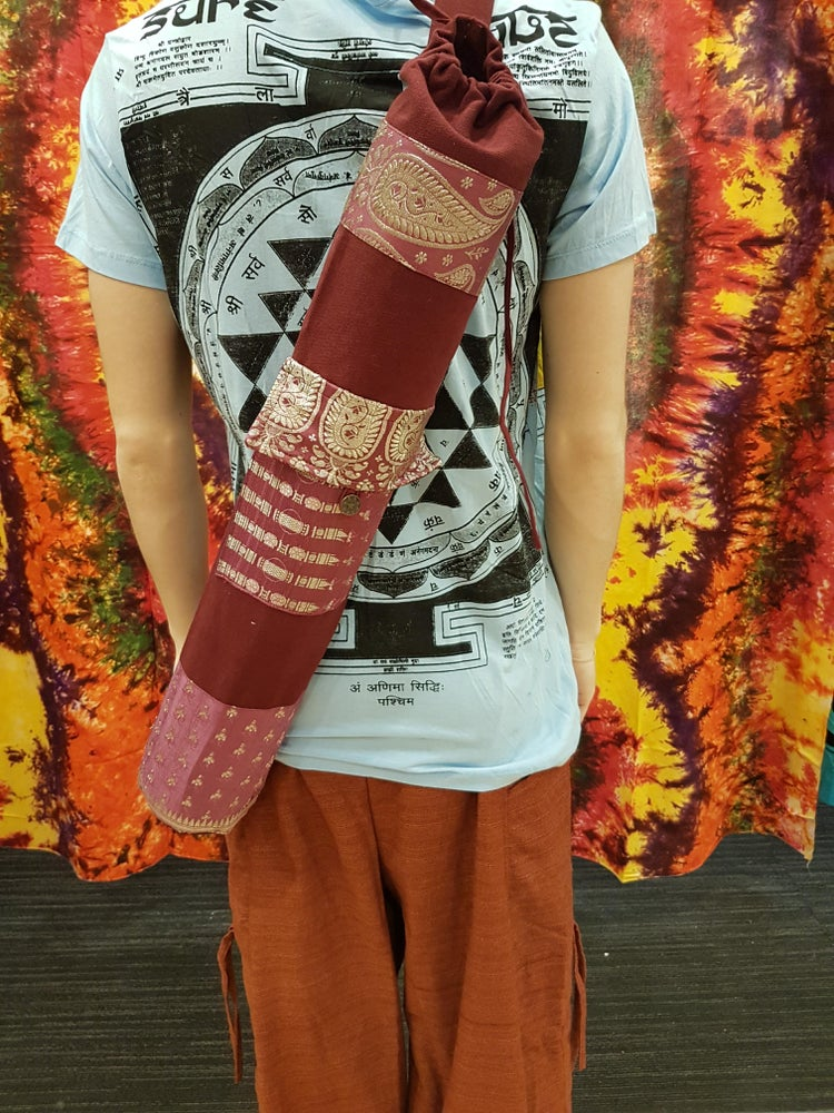 Image of Yoga Mat Bags