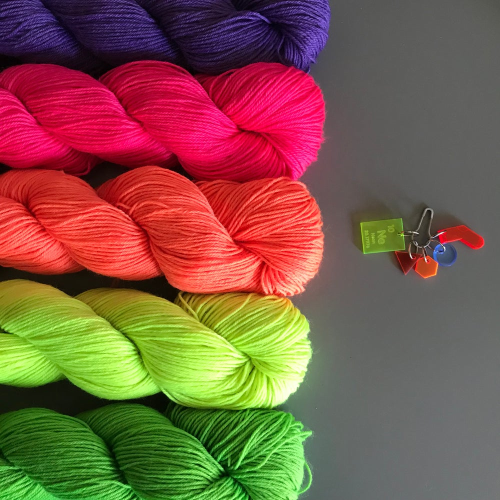 Image of NEON Socks Yeah! Bundle