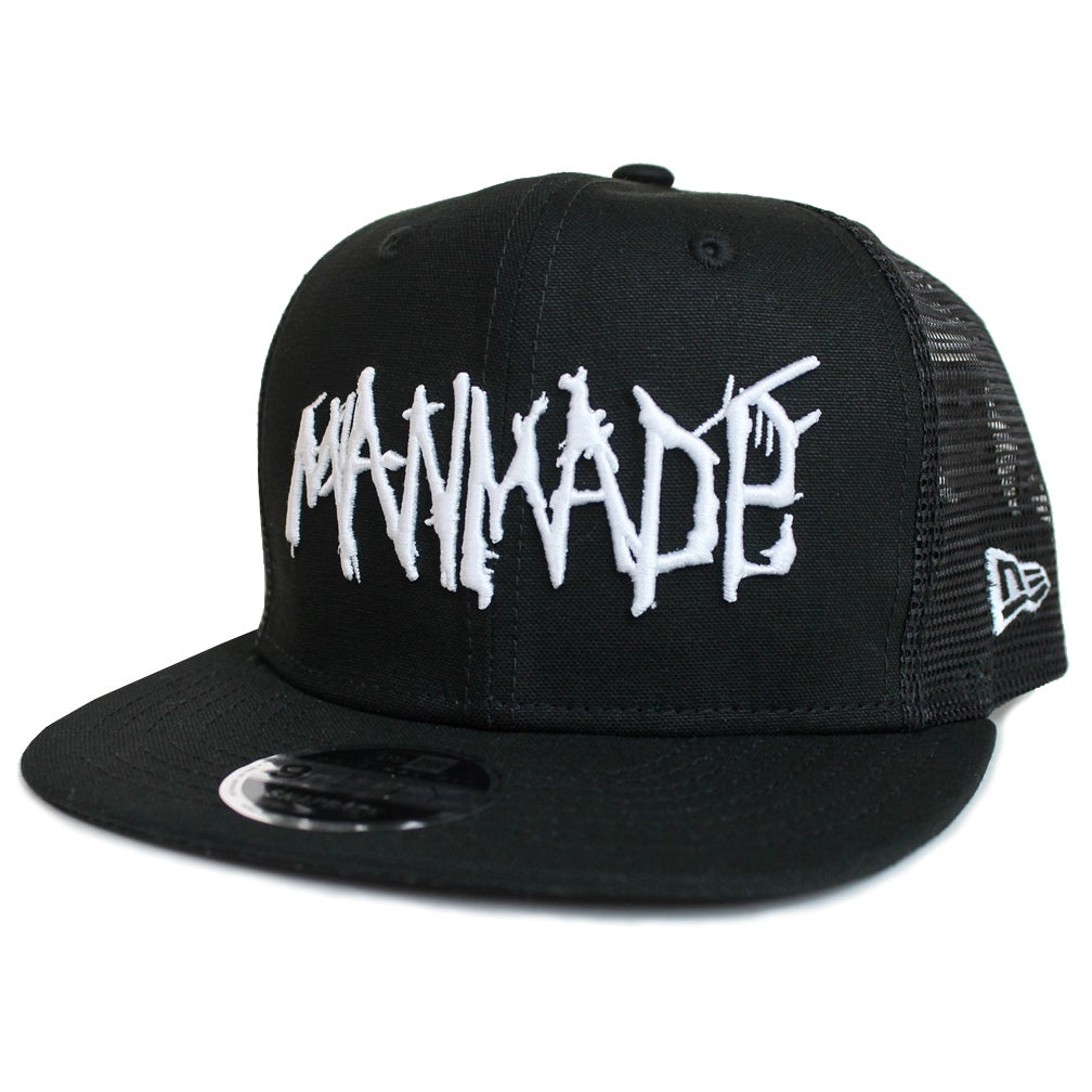 Image of Manmade New Era Snapback
