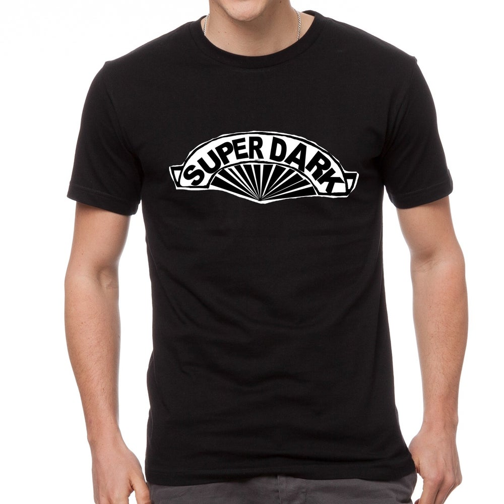 Image of Super Dark Collective T-Shirt